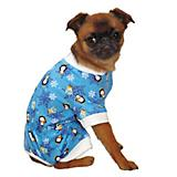 Casual Canine North Pole Pals Dog Pajamas