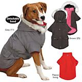 East Side Coll 3 in 1 Eskimo Dog Jacket