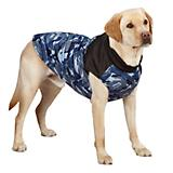 Casual Canine Camo Dog Vest