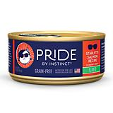 Pride By Instinct Starlets Salmon Can Cat Food
