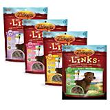 Zukes Lil Links Grain Free Dog Treat