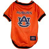 NCAA Auburn Tigers Dog Jersey