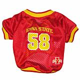 NCAA Iowa State Cyclones Dog Jersey