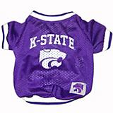 NCAA Kansas State Wildcats Dog Jersey