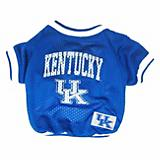 NCAA Kentucky Wildcats Dog Jersey