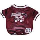 NCAA Mississippi State Bulldogs Dog Jersey