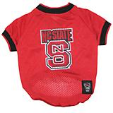 NCAA North Carolina State Dog Jersey