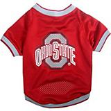 NCAA Ohio State Buckeyes Dog Jersey