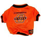 NCAA Oklahoma State Cowboys Dog Jersey