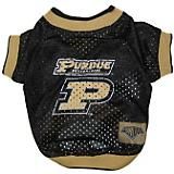 NCAA Purdue Boilermakers Dog Jersey