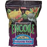 Encore Premium Cockatiel Food 5lb