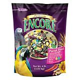 Encore Premium Parrot Food 4lb