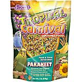 Tropical Carnival Parakeet Food 2llb