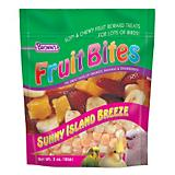 Sunny Island Breeze Fruit Bites Bird Treat