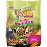 Tropical Carnival Natural Sm Hookbill Bird Food