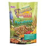 Tropical Carnival Natural Parakeet Food