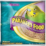 FM Browns Natural Parakeet Food 5lb