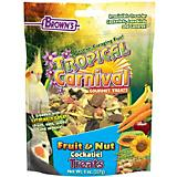 Tropical Carnival Fruit and Nut Cockatiel Treat