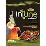 Higgins Intune Natural Con/Tiel Pellet Food