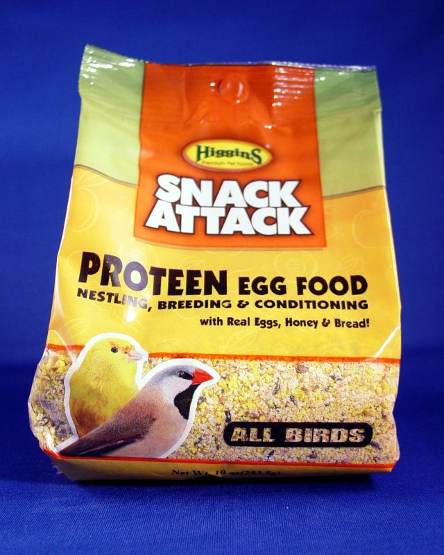 Higgins CeDe Egg Bird Food 2.2lb