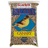 Scarlett Nutra Canary Food