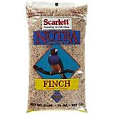 Scarlett Nutra Finch Food