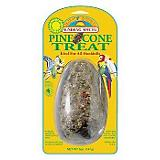 Sunseed Large Hookbill Pine Cone Treat