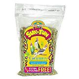 Sunseed Sun Fun Cockatiel Food 3.5lb
