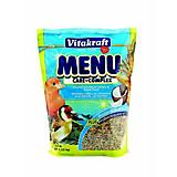 Vita Verde Menu Canary/Finch Food 2.5lb