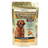 NaturVet Quiet Moments Dog Calming Aid Soft Chew
