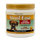 NaturVet Stool Ease Soft Chews Dog Supplement