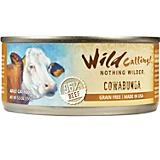 Wild Calling Cowabunga Beef Can Cat Food 24 Pack