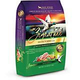 Zignature Grain Free Duck Dry Dog Food