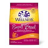 Wellness Small Breed Complete Dry Puppy Food