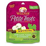 Wellness Petite Treats Soft Dog Treat