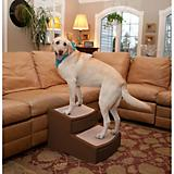 Pet Gear Easy Steps ll Extra-Wide Pet Steps