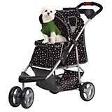 PetZip First Class Luxury Jogger Stroller