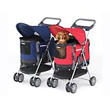 PetZip 3 in 1 Pet Carrier and Stroller
