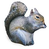 Zanies Photo Real Squirrel Dog Toy