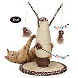 Savvy Tabby Wild Time Kitty Playland