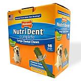 Nutri Dent Complete Chicken Large Dog Chew