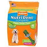 Nutri Dent Complete Dental Puppy Chew