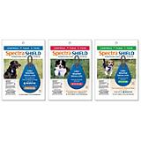 SpectraShield Flea/Tick Tag For Dogs