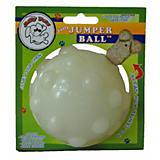 Jolly Pets Glow in the Dark Jolly Jumper Ball