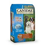 Canidae Large Breed Duck/Lentil Dry Dog Food