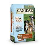 Canidae Large Breed Puppy Duck Dry Dog Food
