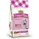 Purrfect Bistro Grain Free Healthy Dry Kitten Food