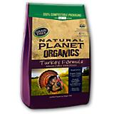 Natural Planet Organics Grain Free Dog Food