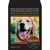 Daves Naturally Healthy Adult Dry Dog Food