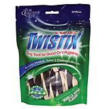 Twistix Vanilla Mint Dental Dog Chews